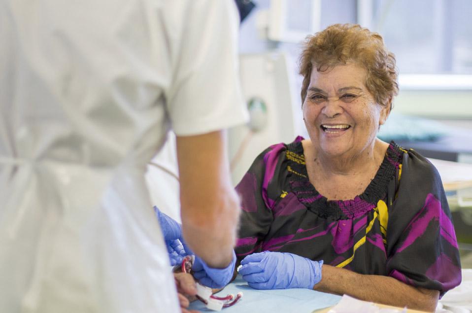 Association pour la prévention et le traitement de l'insuffisance rénale en Nouvelle-Calédonie et à Wallis et Futuna